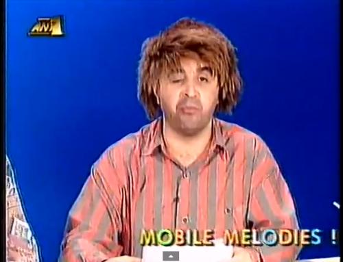 The Seferlee Show 2000-2001 – 6ο Επεισόδιο