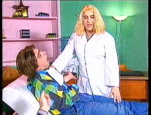 The Seferlee Show 2000-2001 – 8ο Επεισόδιο