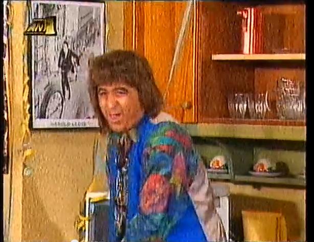 The Seferlee Show 2000-2001 – 5ο Επεισόδιο